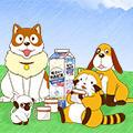 画像 「味わいカルピス」シリーズから世界名作劇場コラボパッケージ発売!