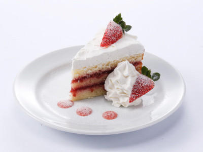 プリンスエドワード島のレイヤーケーキ