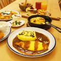 画像 カフェ&レストラン『世界名作劇場 Fan Fun Kitchen』