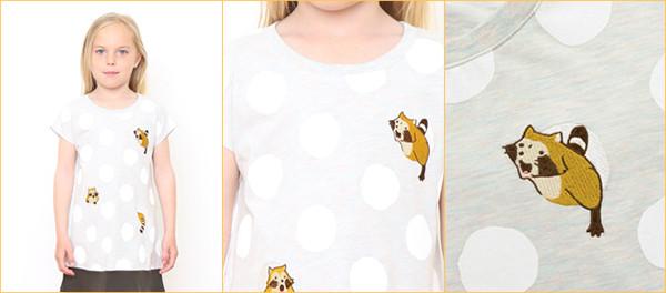 Tシャツ07