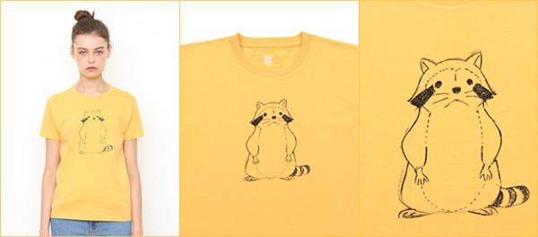 Tシャツ09