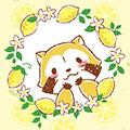 画像 LINE着せかえ第8弾『ラスカル☆レモン』配信開始!