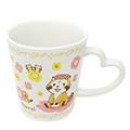 画像 【更新】「オトナ女子美日和」限定「ハートマグカップ」&「オリジナルティー」