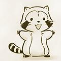画像 【更新】エイプリルフール企画が現実に!「ラスカル×鳥獣戯画」グッズ発売!!