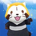 画像 「あに★きゅーと」で『ラスカル七夕グリーティング』を開催!
