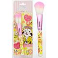 画像 ピンクの毛先が可愛い♪オトナ女子美日和から『チークブラシ』が新発売!