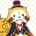 画像 アニメガ「PUCHI RASCAL SEASONS」ハロウインデザイン発売!
