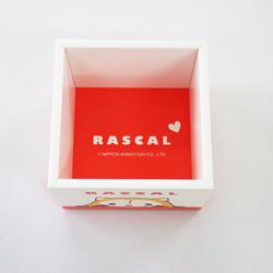プチラスカル パコパコ(レッド) 商品画像