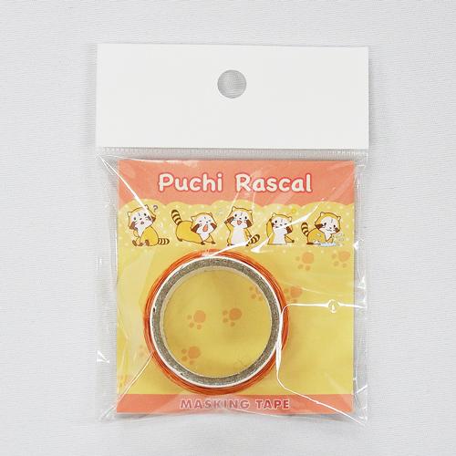 マスキングテープ(プチラスカル) 商品画像