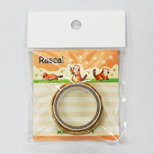 マスキングテープ(ラスカル) 商品画像