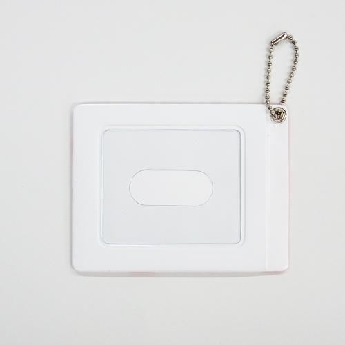 PVCパスケース(プチラスカル ハート) 商品画像