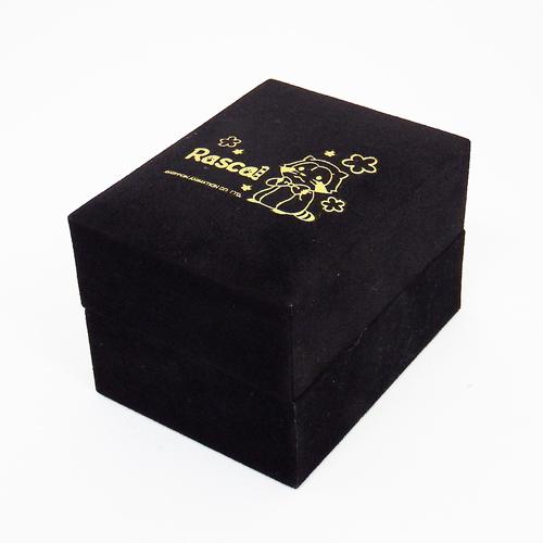 プチラスカル リストウォッチ(ゴールド) 商品画像