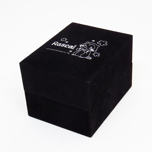 プチラスカル リストウォッチ(シルバー) 商品画像