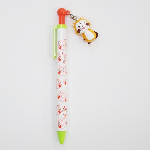 プチラスカル マスコットボールペン ウインク 商品画像