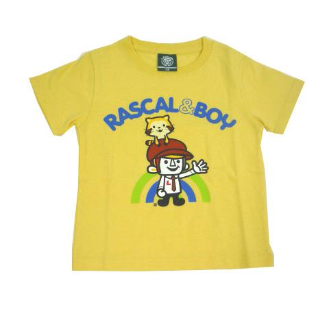 RASCAL&BOY Tシャツ(KIDS) 商品画像