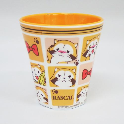メラミンカップ(おめかし) 商品画像