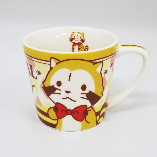 マグカップ(おめかし) 商品画像