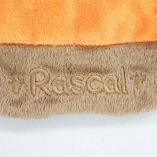 ラスカル しっぽ巾着 商品画像