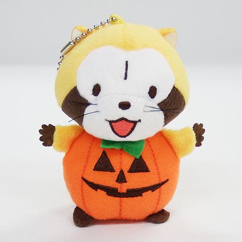 プチラスカル ハロウィンマスコット かぼちゃ 商品画像