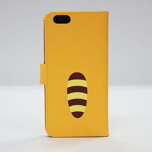 ラスカル iPhone6 BOOK型カバー(全身柄) 商品画像