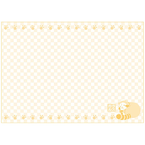 ラスカルA5ノート(ワガラ) 商品画像