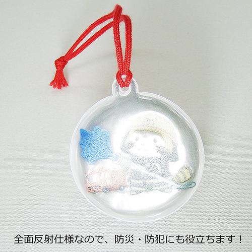 東京消防庁コラボグッズ マスコット 商品画像