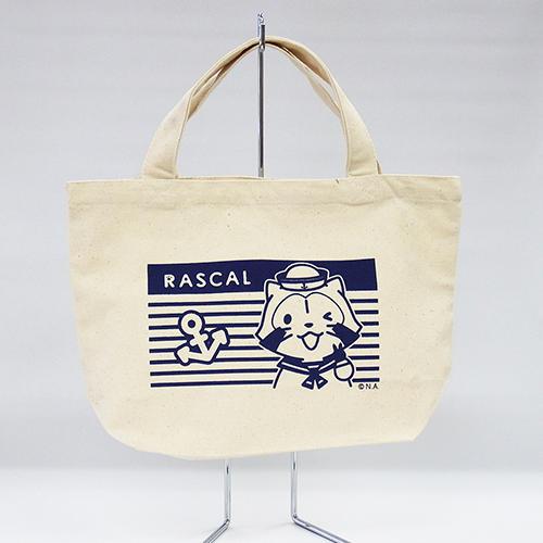 マリンラスカル トートバッグ 商品画像