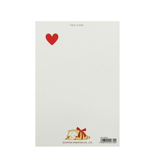 リボンラスカル ポストカード(2種) 商品画像