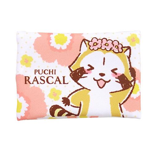 プチラスカル ティッシュケース(花かんむり)  商品画像