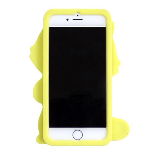 iPhone7用シリコンケース 蝶ネクタイ 商品画像