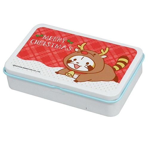 クリスマスデザイン・缶入りキャンディ(2種) 商品画像