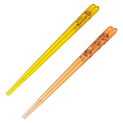 アクリル箸(2種) 商品画像