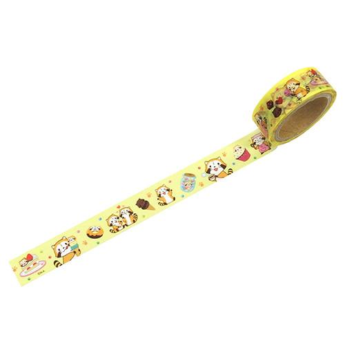 マスキングテープ(プチラスカル アイス) 商品画像