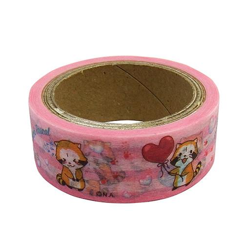 マスキングテープ(プチラスカル ハート) 商品画像