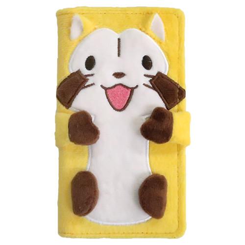 ラスカルぬいぐるみ携帯カバー(2種) 商品画像