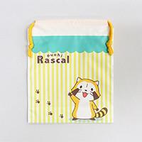 プチラスカル カジュアル巾着 商品画像