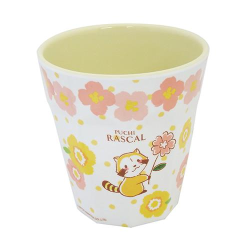 メラミンカップ(ドット) 商品画像