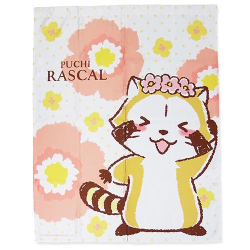 のれん プチラスカル(花かんむり) 商品画像