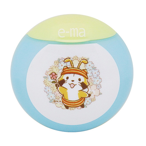 e-ma(グレープ味)(みつばち) 商品画像