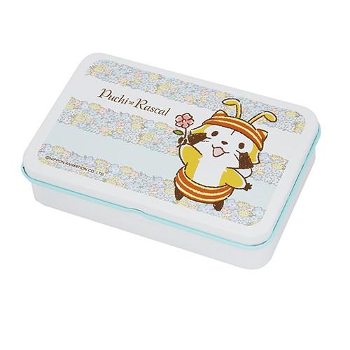 缶入りキャンディ(みつばち) 商品画像
