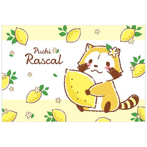 ポストカード(レモンハグ/レモンリース) 商品画像