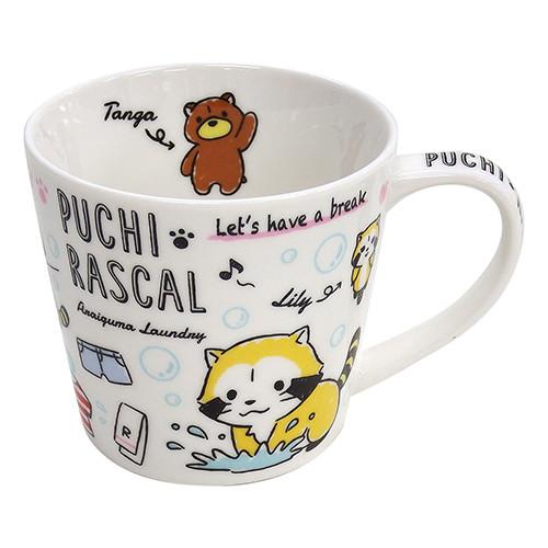 マグカップ(2種) 商品画像